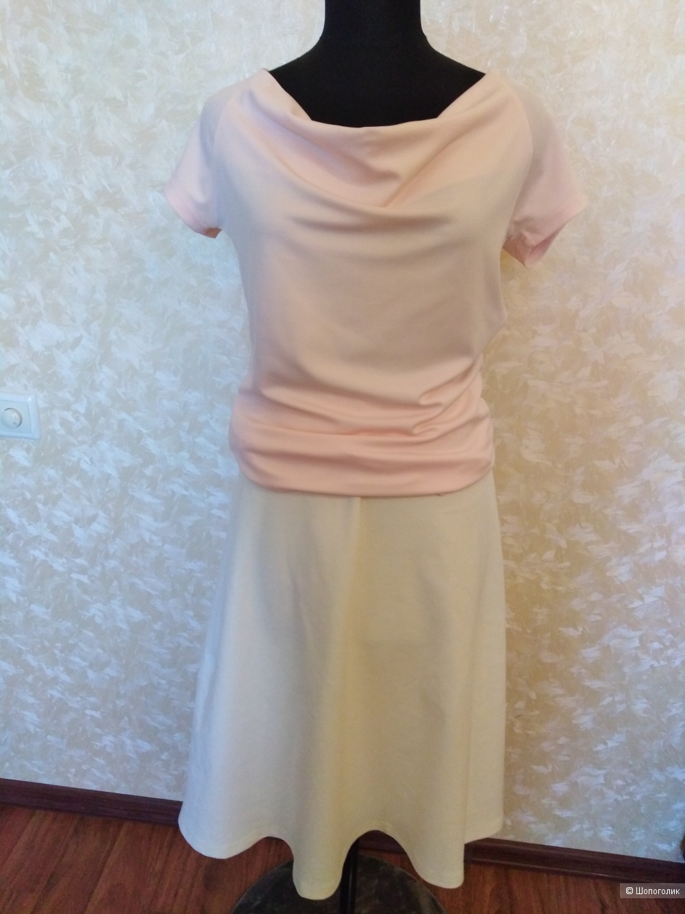 Блузка Lola Lisa, размер 46/48
