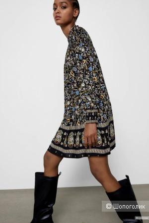 Платье ZARA, размер S-M