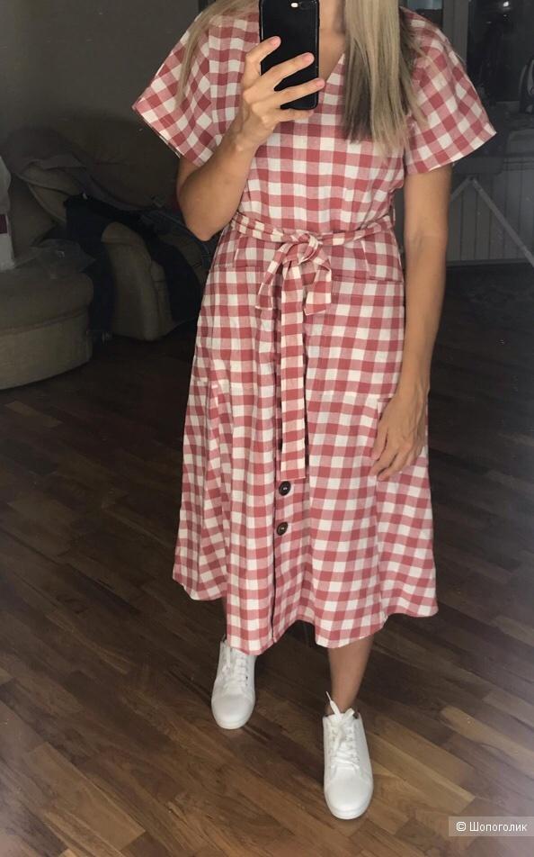 Mango платье Xs