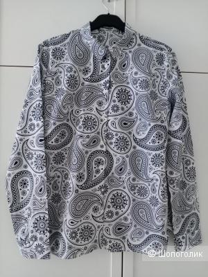 Блуза, рубашка Jil  Sander, 44-48