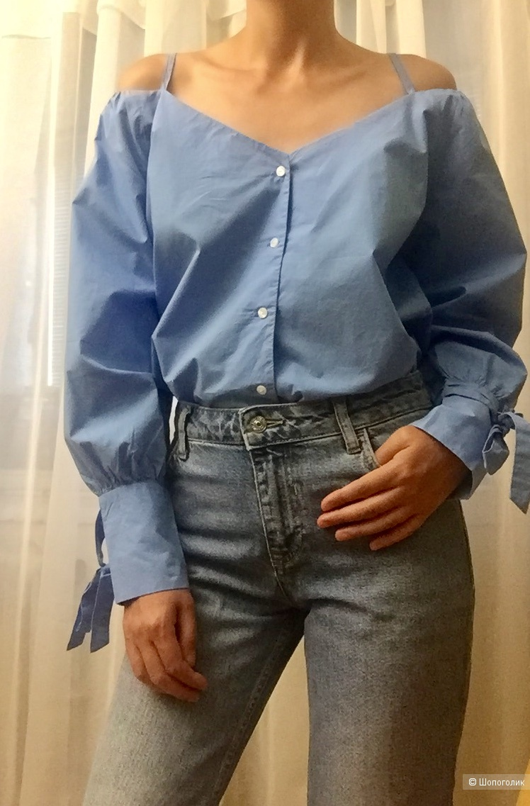 Pepe Jeans рубашка S