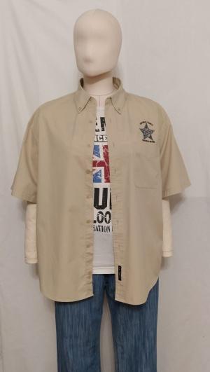 """Рубашка Port Authority, ,,Sheriff"""", one size"""