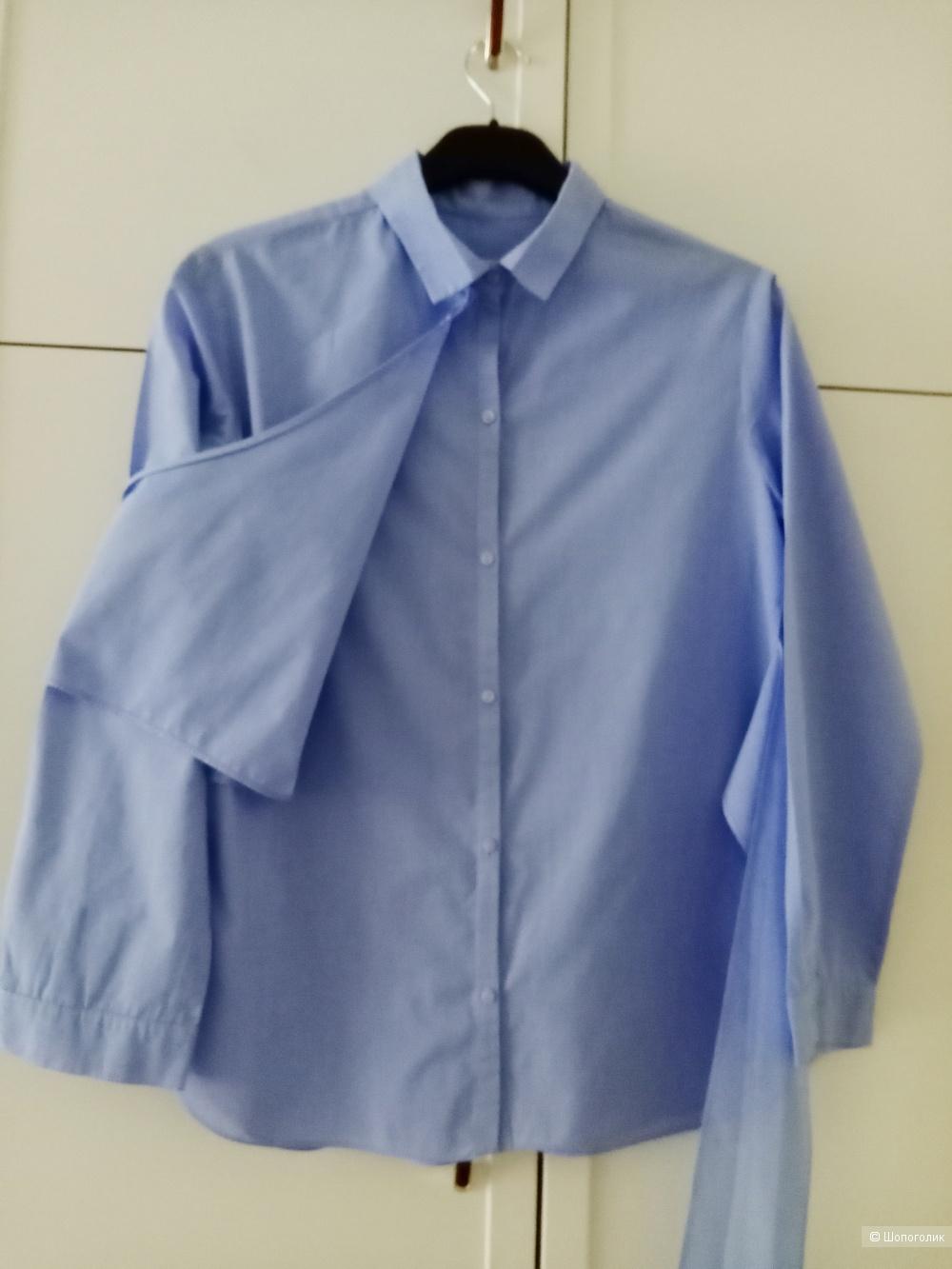 Блуза, рубашка  ZARA, 44-46