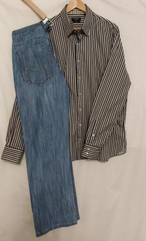 Рубашка Jiordano, XL