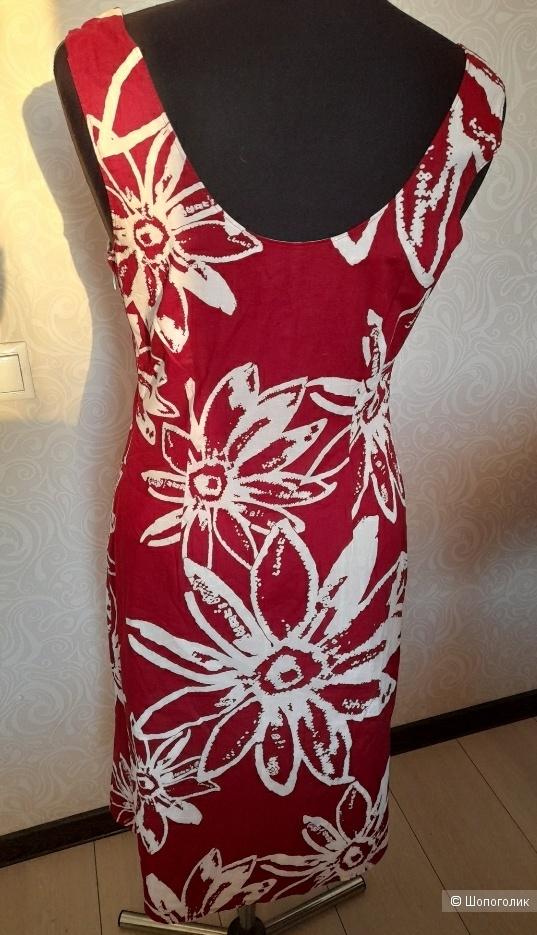 Платье August  silk,  46-48