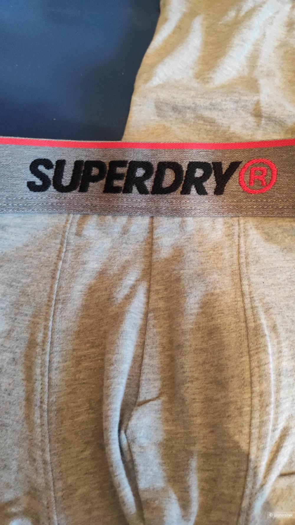 Боксеры superdry, размер xs