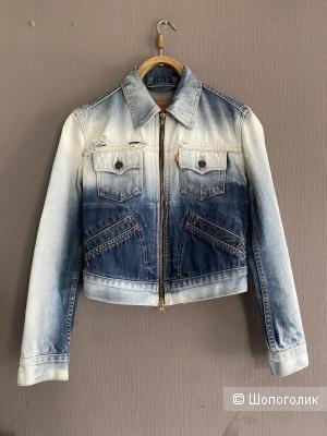 Джинсовая куртка Levi's, pp S