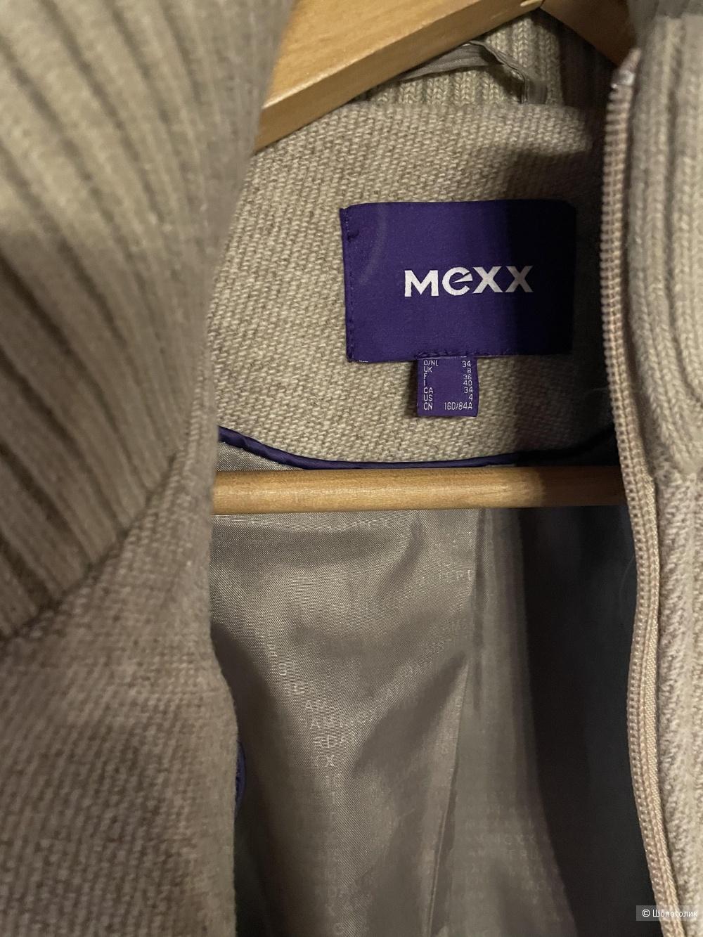 Пальто MEXX размер S-M