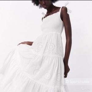 Платье Zara M +/-