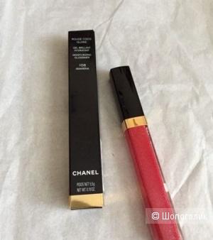 Блеск для губ Chanel Rouge Coco Gloss Amarena 106. One size