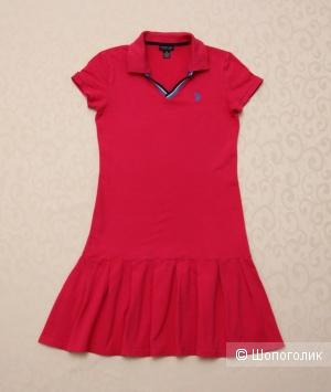 Платье U.S Polo ASSN размер XS/S