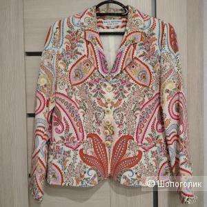 Пиджак Barbara Kessels,размер 46-48