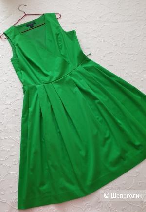 Платье  Ralph Lauren  р. 12 US (48  рос.)