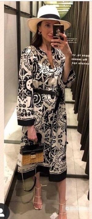 Платье ZARA s/m