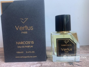 Narcosis Vertus  edp 100ml