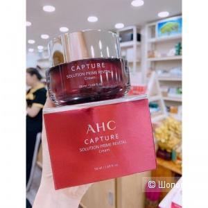 Питательный антивозрастной крем для лица AHC Capture Solution Prime Revital Cream