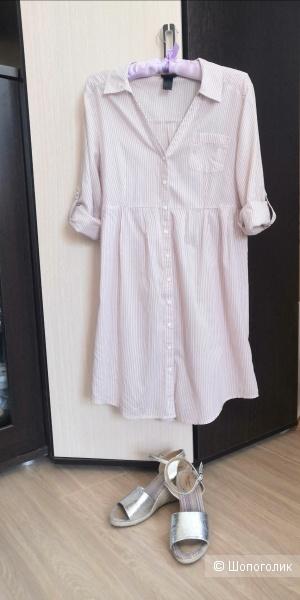 Платье H&M, размер 42-44