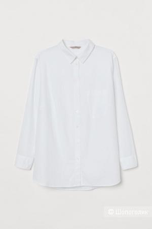 Рубашка HM oversize