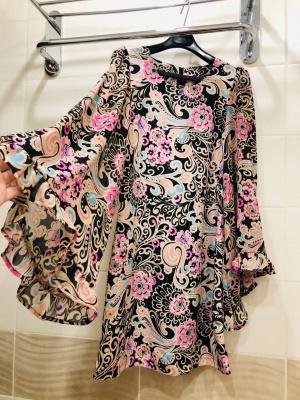 Платье Miss Selfridge . Размер XS-S.