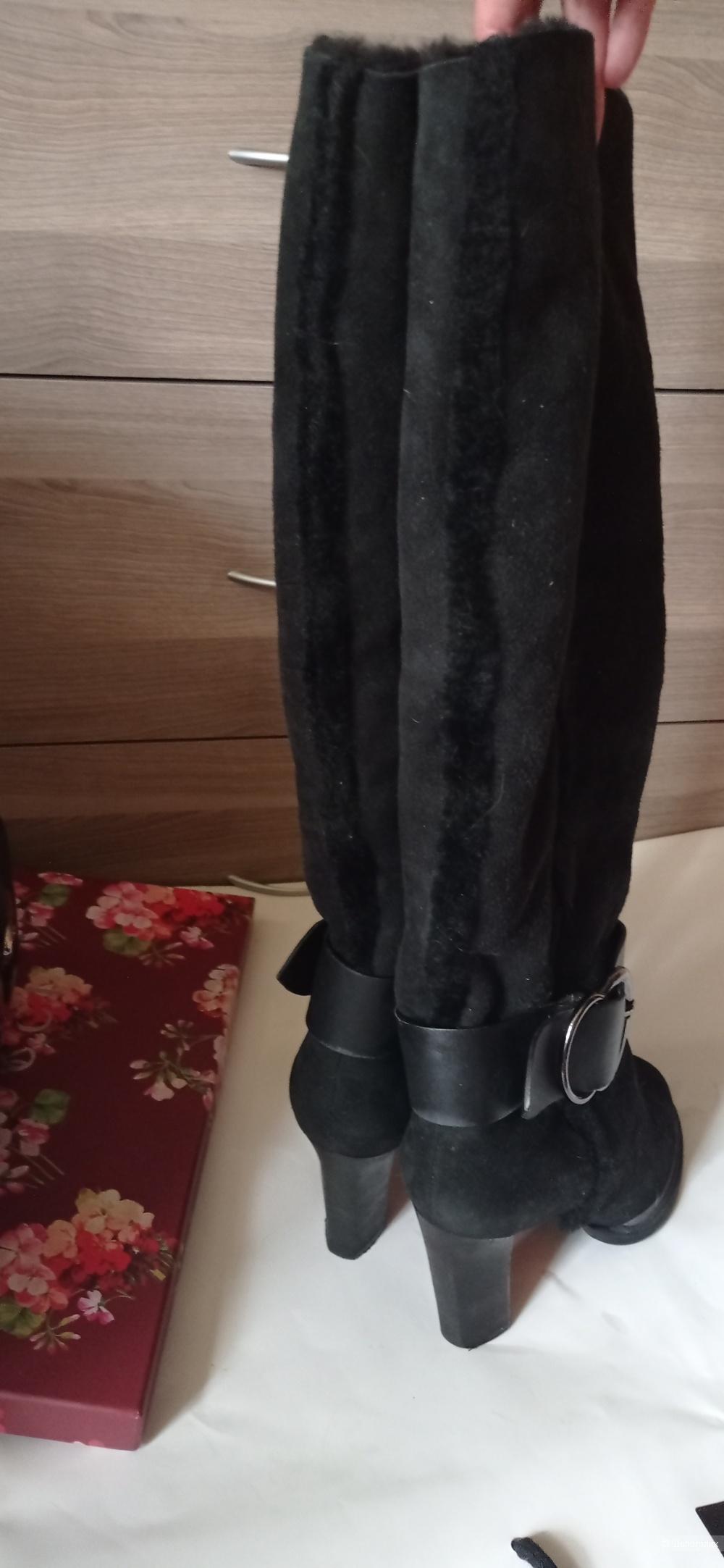 Сапоги Baldinini 37 размер