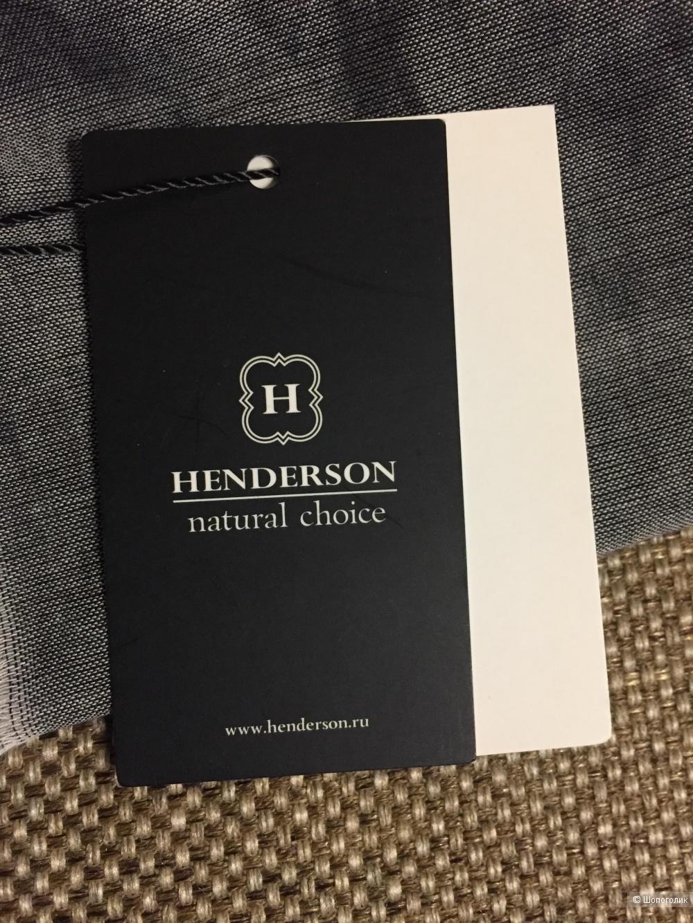 Шарф Henderson 190 x 80 см