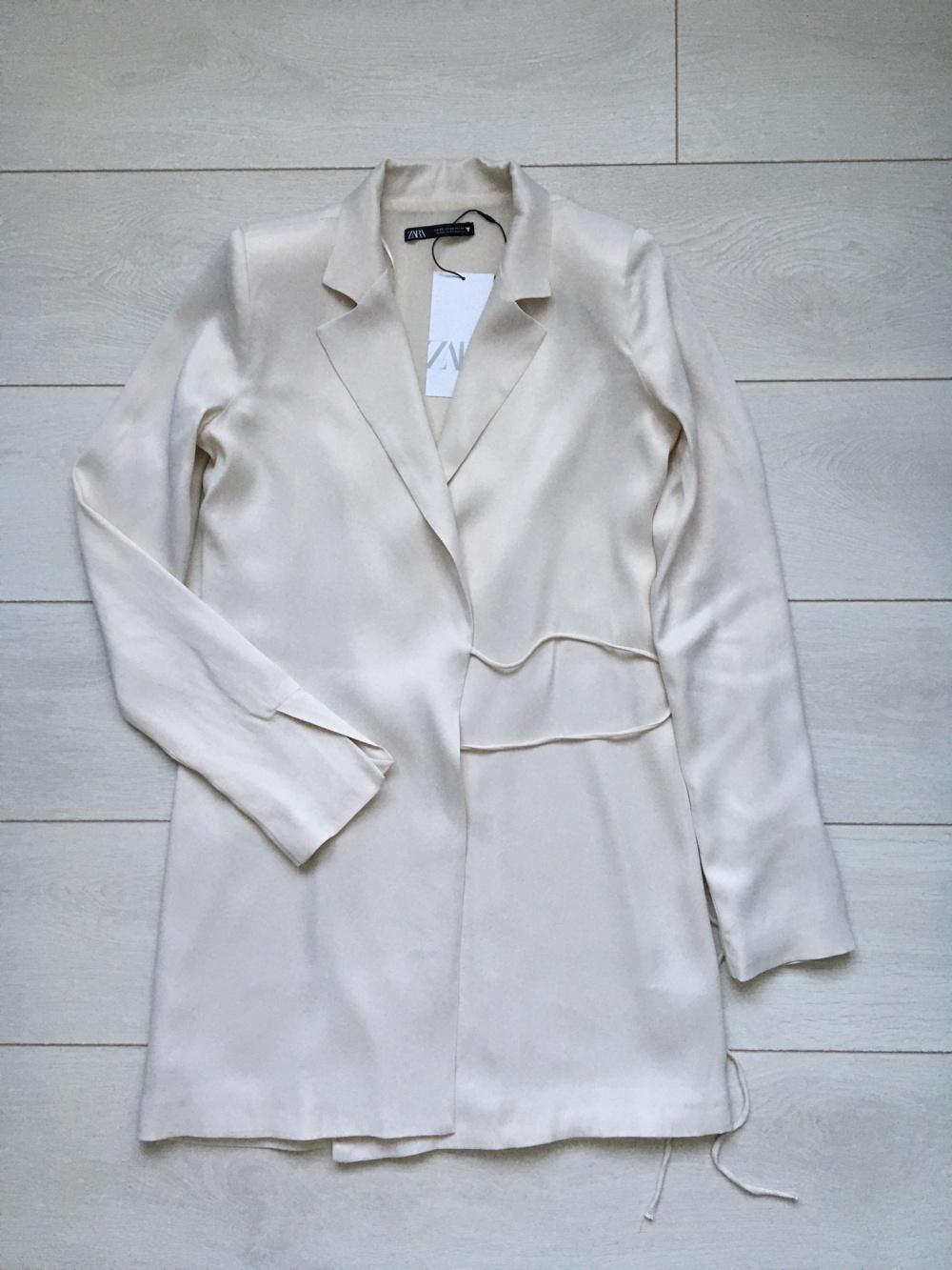 Платье мини Zara XS
