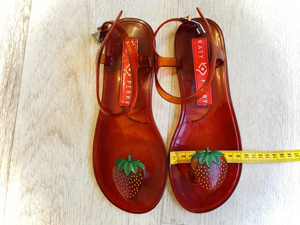 Katy Perry сандалии 39