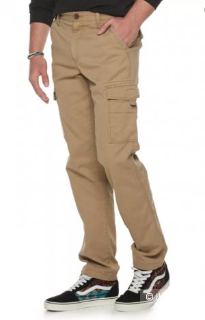 Urban Pipeline брюки карго 32x30