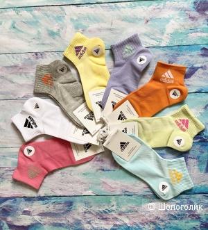 Женские / мужские носки Adidas р.36-46