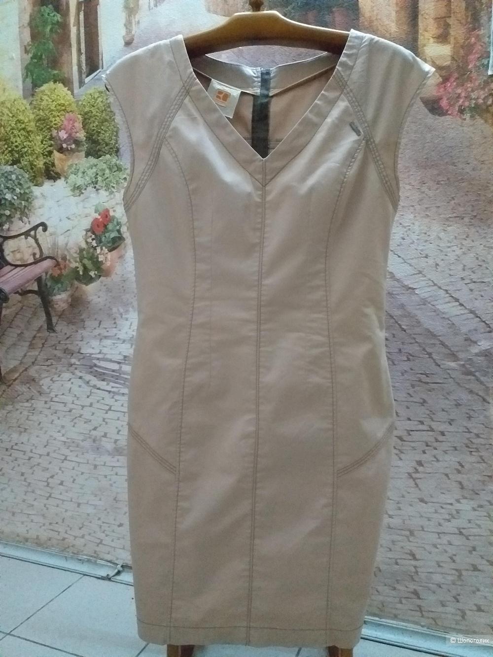 Платье Boss Orange. р. М