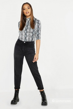 Женские джинсы ноунэйм. Размер 31 на 29