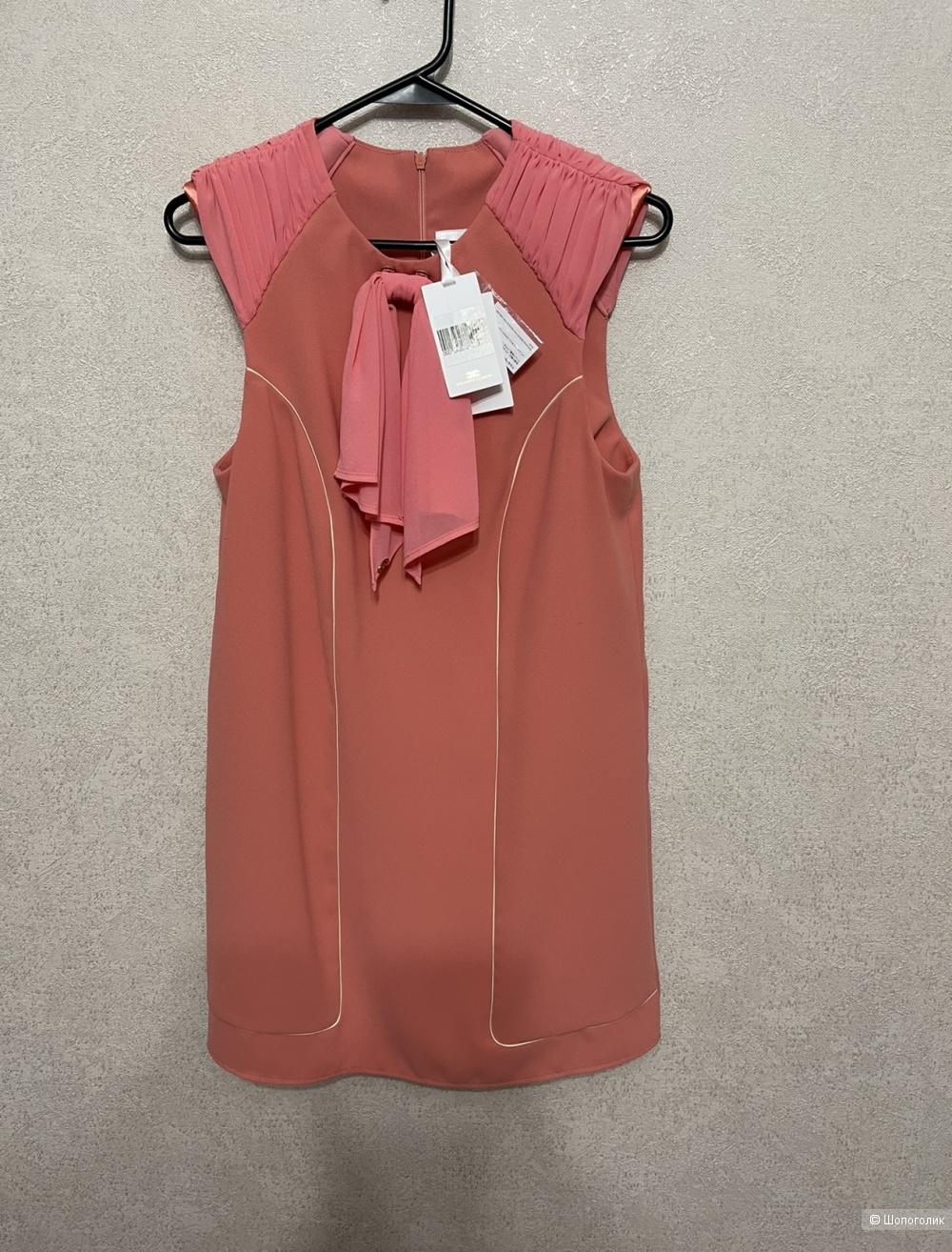 Платье Elisabetta Franchi размер 40 ит
