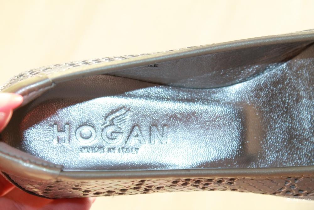 Балетки Hogan размер 35.5