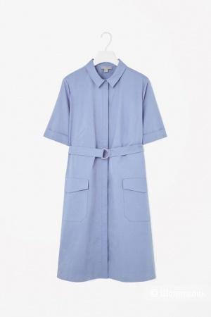 Платье - рубашка COS, размер  46/48