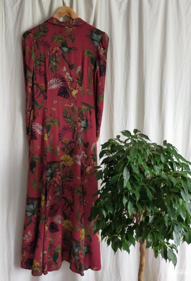 Платье SISSY-BOY размер XS