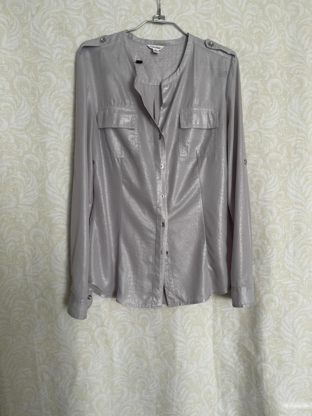 Блузка Calvin Klein размер 44/46