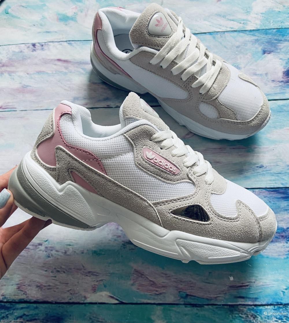 Женские кроссовки Adidas р.36-41