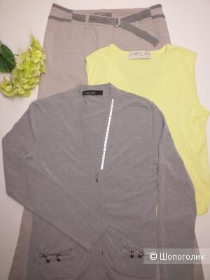 Сет - брюки, жакет, футболка MarcCain, р.44-46