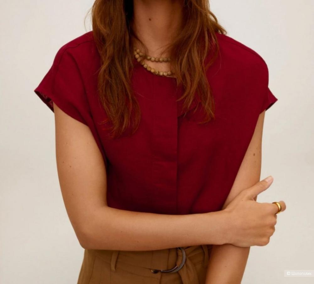 Блуза Mango размер L