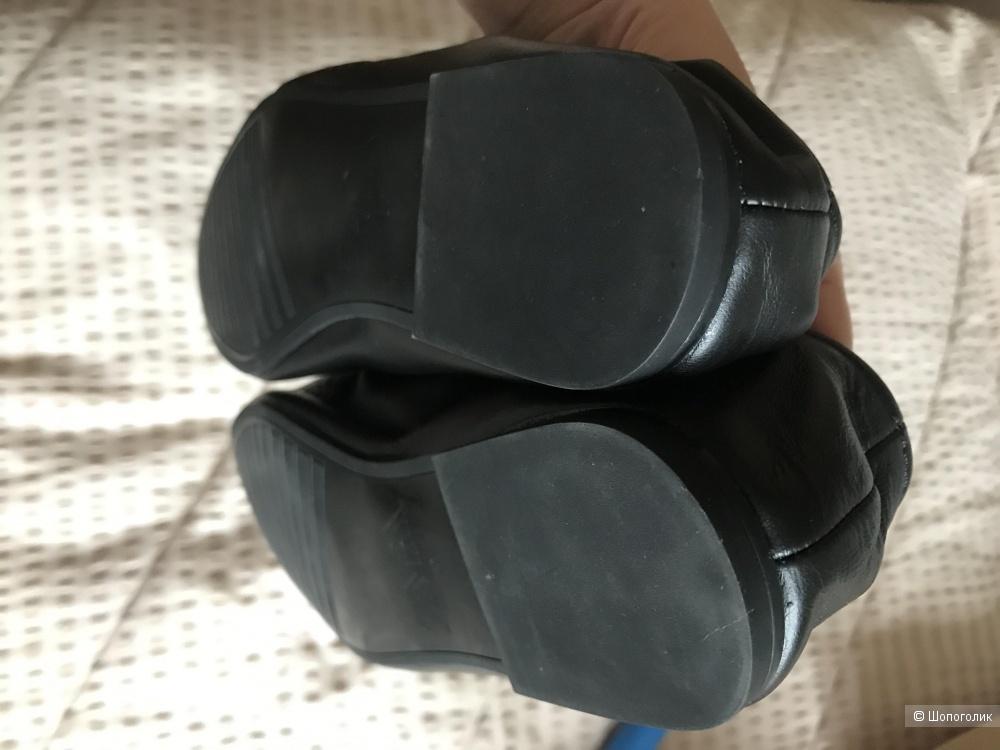 Балетки ZARA, размер 38