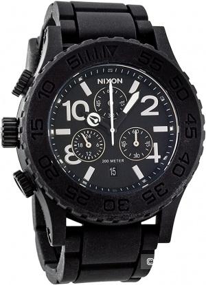 Часы Nixon 42-20,размер единый