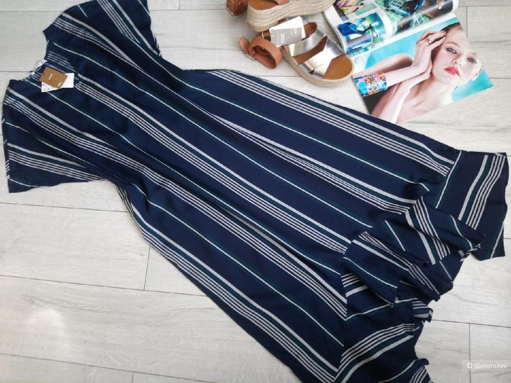 Платье 100% лиоцелл, mango, размер М( можно L)