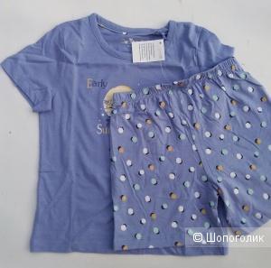 Пижама KUNIBOO 110-116 cm