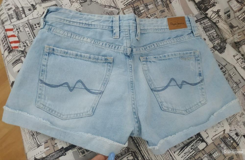 Шорты Pepe Jeans  27