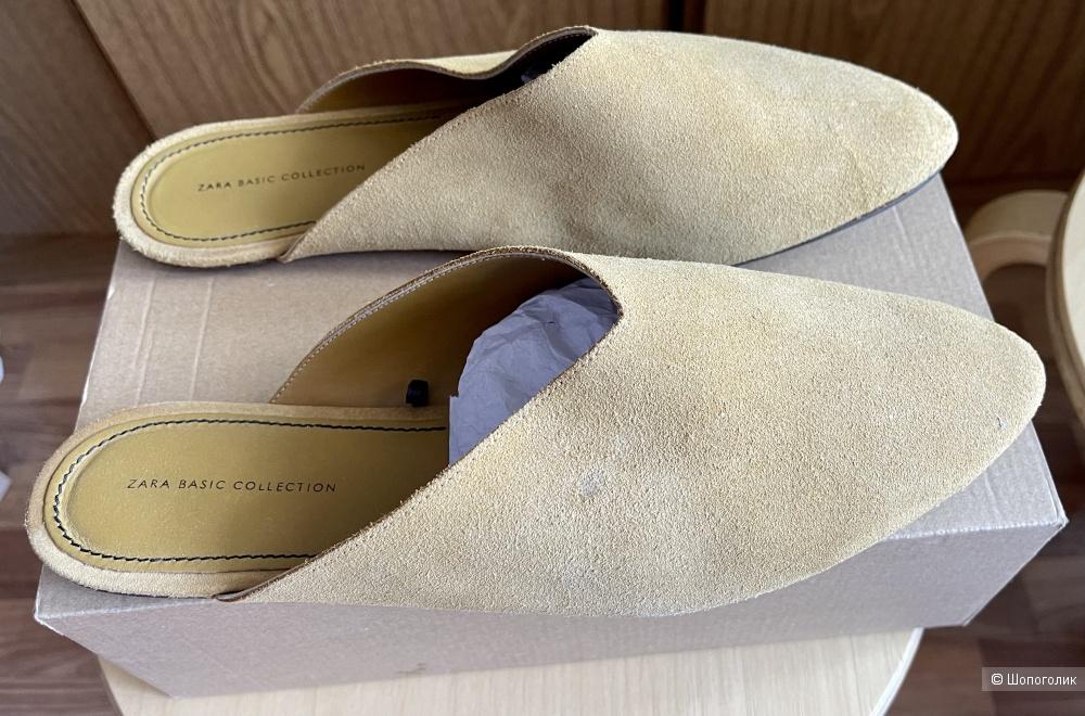 Мюли Zara, размер 42