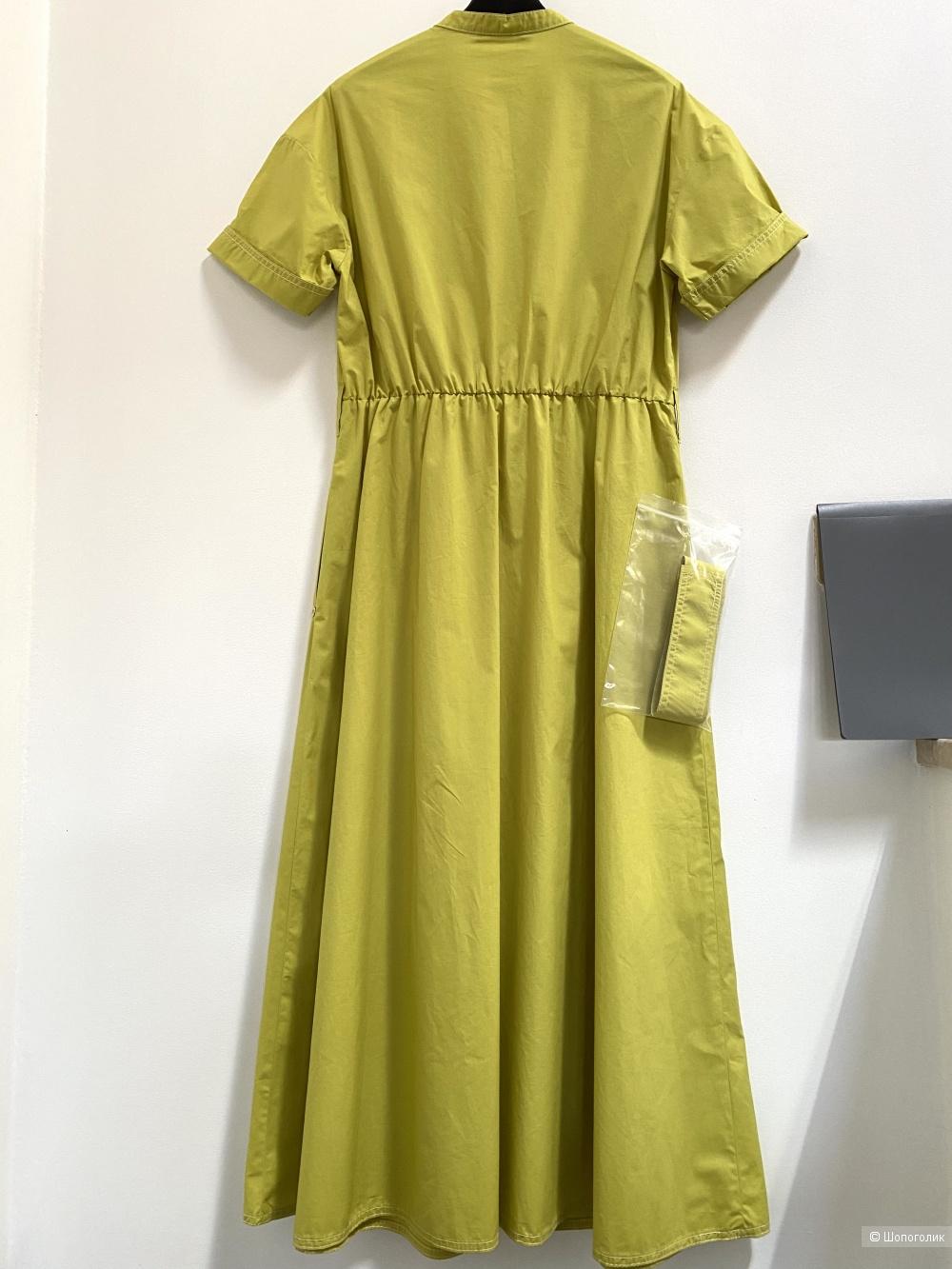 Платье Pennyblack by Max Mara размер 44-46