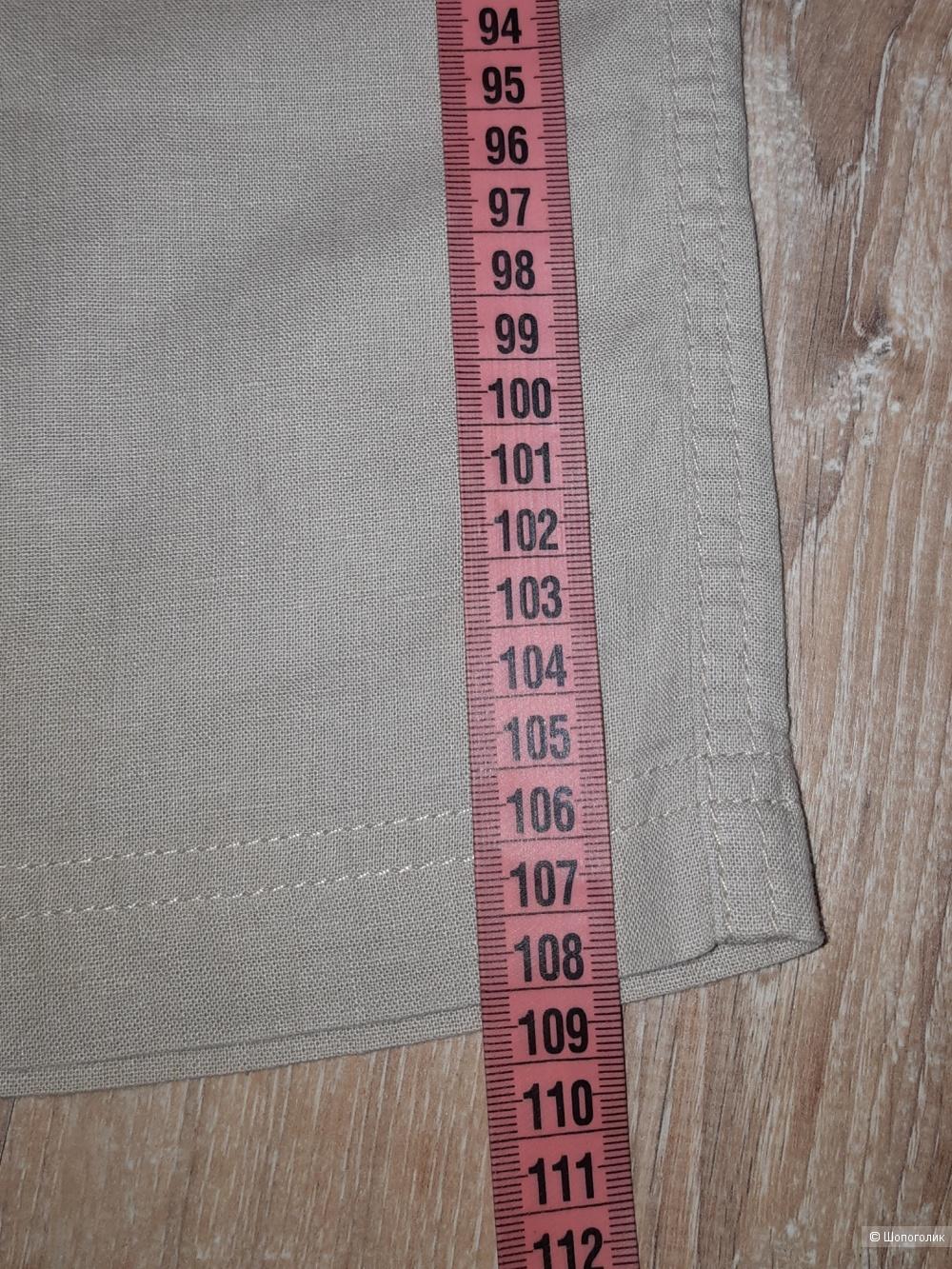 Брюки мужские livergy, размер 50