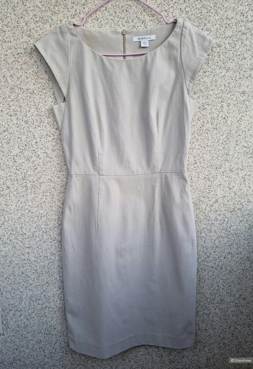 Платье Marella, 42-44