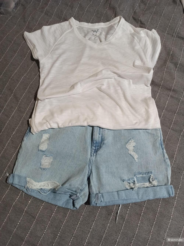 Шорты Cross Jeans, размер 27 (44-46)