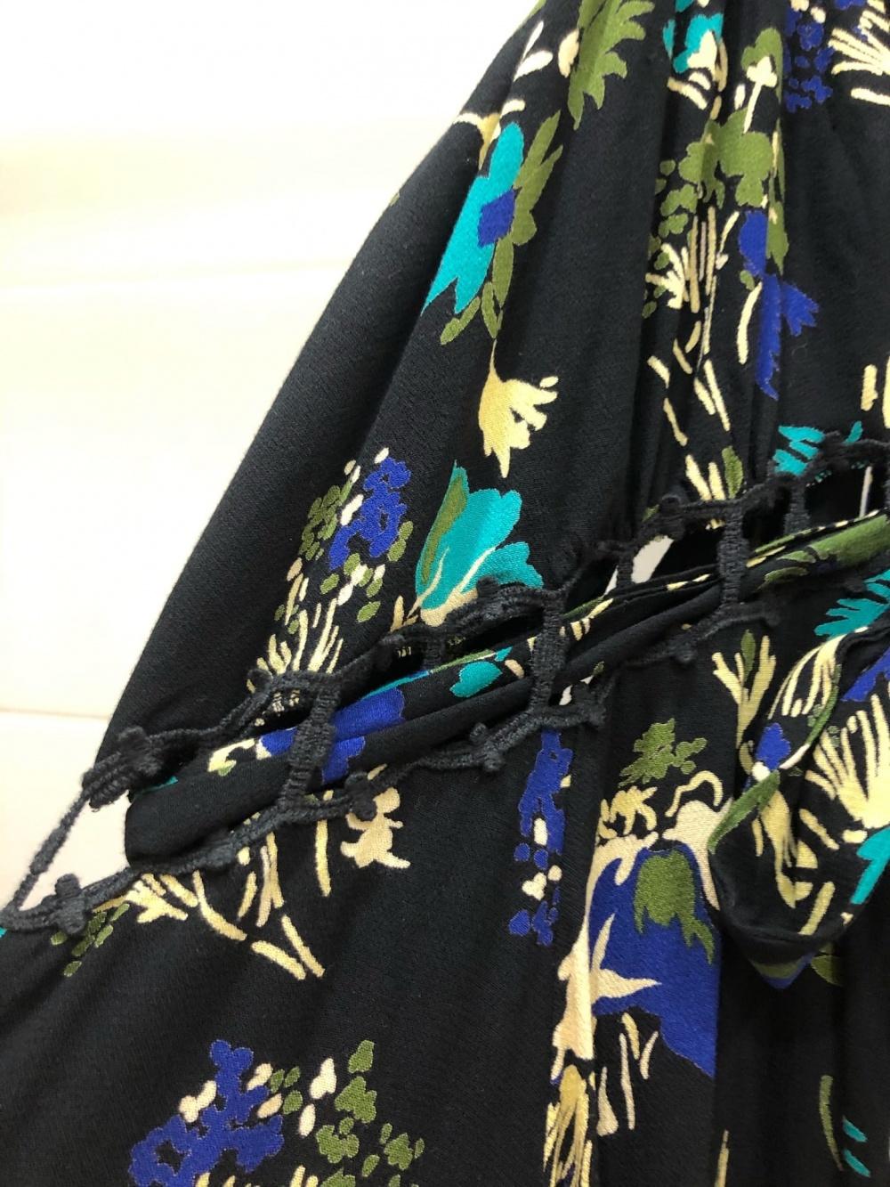 Платье-сарафан  Free People. Размер S-L.